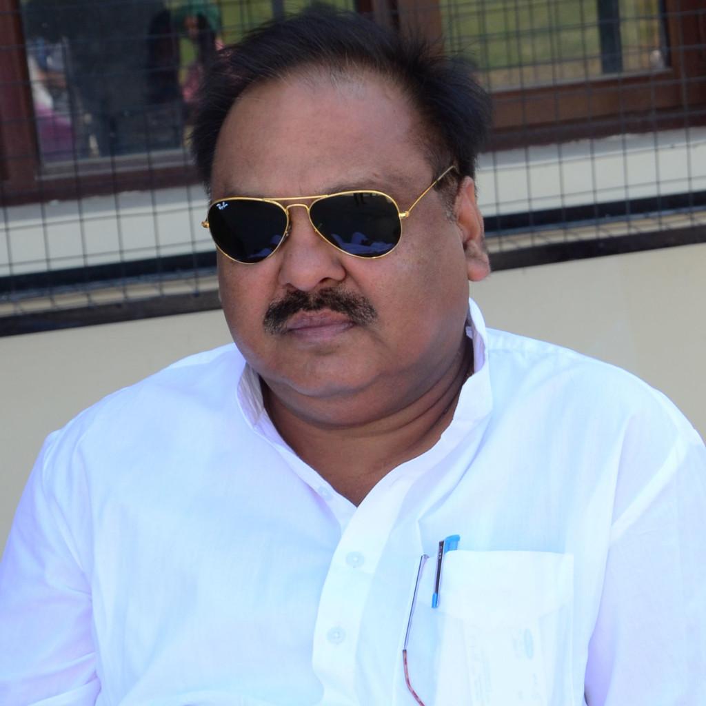 Vijay Sir